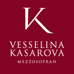 Meisterkurs - Vesselina Kasarova - Mezzosopran